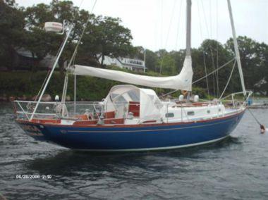 """Buy a yacht Kanga - HINCKLEY 35' 0"""""""