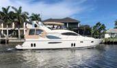 "Купить яхту Supearlative - PEARL MOTOR YACHTS 60' 0"" в Atlantic Yacht and Ship"