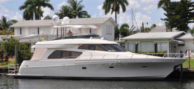 "Buy a yacht La Linda Vida - MCKINNA 58' 0"""