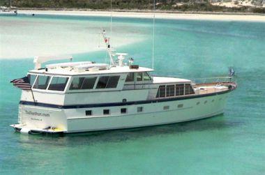 Продажа яхты THE NEXT PORT - BURGER Cruiser
