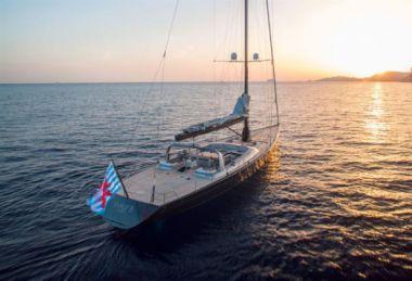 Продажа яхты WALLY B - Wally Yachts 1998