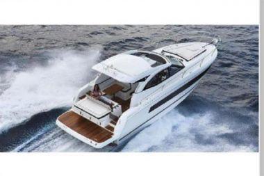 Купить яхту 2020 Jeanneau Leader 36 - JEANNEAU Leader 36 в Atlantic Yacht and Ship