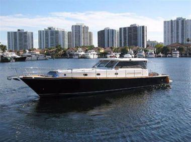 Лучшие предложения покупки яхты Tillerman  - GRAND HARBOUR