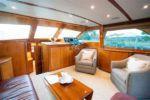 Продажа яхты Ozark Star - CHEOY LEE Midnight Lace