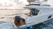 Купить яхту La Peque - PRESTIGE 620 в Atlantic Yacht and Ship