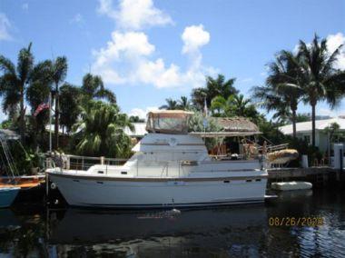 Mi Nina yacht sale