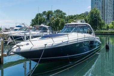 Лучшие предложения покупки яхты NEGOSEATOR - SEA RAY