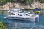 Solar Wave - SILENT YACHTS Solar Wave 64 yacht sale