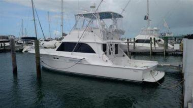 Купить яхту No Pain - BERTRAM Sport Fisherman в Atlantic Yacht and Ship