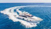 Лучшие предложения покупки яхты Bella Rona - FERRETTI YACHTS