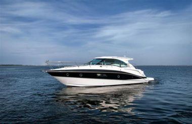 Da Boat - Cruisers Yachts