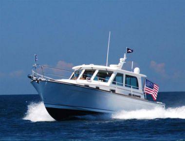 FIRST LIGHT yacht sale