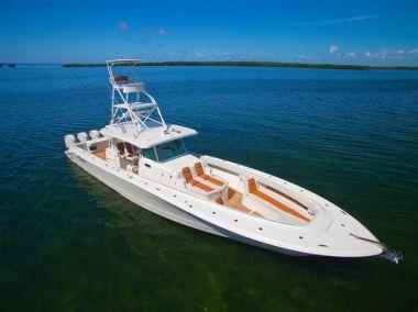 Лучшие предложения покупки яхты Sir Reel - Hydra-Sports 2017
