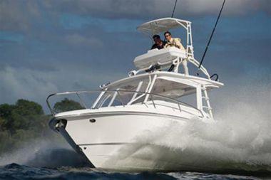 Продажа яхты 35 Everglades