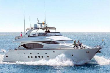 Стоимость яхты 24S - MAIORA 2002