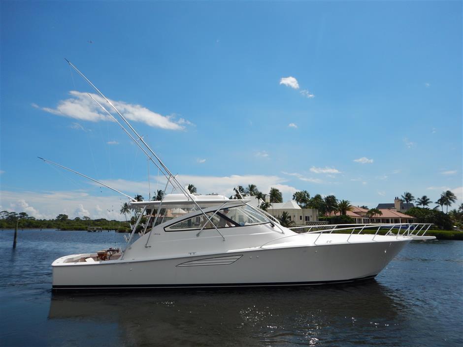 Judith Ann - VIKING - Buy and sell boats - Atlantic Yacht and Ship
