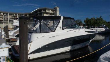 Купить яхту Pure Joy II - BAYLINER 325 в Atlantic Yacht and Ship