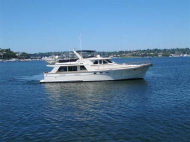 """Купить яхту Mar Linda - TOLLYCRAFT 61' 0"""" в Atlantic Yacht and Ship"""
