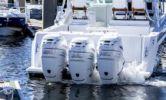 Стоимость яхты 38 Contender - CONTENDER 2008