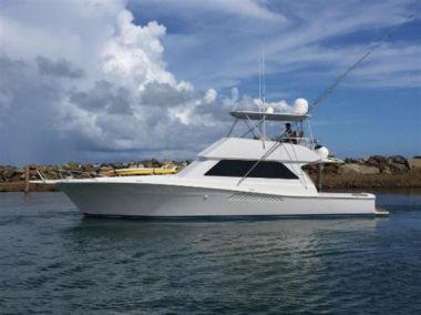Продажа яхты Viking Sportfish - VIKING 50 Convertible