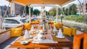 "Buy a BORKUMRIFF II  - LUBBE VOSS, GERMANY 101' 9"" at Shestakov Yacht Sales"