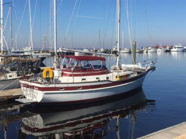 Лучшие предложения покупки яхты Ma-Ryan II - ENDEAVOUR