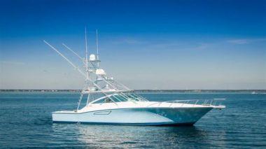 Купить яхту Blue Heaven в Atlantic Yacht and Ship