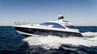 Стоимость яхты 2016 AZIMUT 55S - AZIMUT