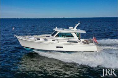 Лучшие предложения покупки яхты Premium Trip - SABRE YACHTS 2019