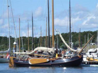 Стоимость яхты de Noorderzon - Hoekstra/Heerlien