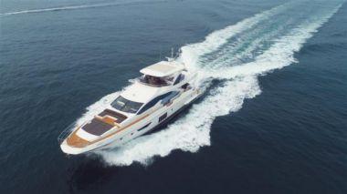 Продажа яхты Azimut 80 - AZIMUT 2015