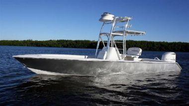 Купить яхту Jupiter 25 Bay DEMO - JUPITER 25 Bay в Atlantic Yacht and Ship
