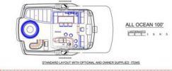 All Ocean Yachts 100' Fiberglass - ALL OCEAN YACHTS price