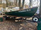 Продажа яхты Debbie D - BRISTOL YACHTS Bristol Skiff