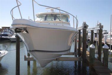 """Buy a yacht Alegria - PURSUIT 39' 11"""""""
