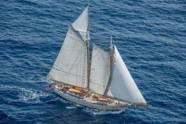 Стоимость яхты Silver Heels - PETERSON