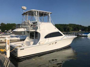 Продажа яхты Gotcha  - LUHRS 36 Convertible