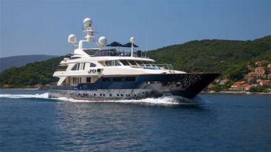 Лучшие предложения покупки яхты JO - BENETTI