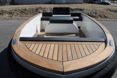 best yacht sales deals Ribjet Lightwave 12 - RIB X