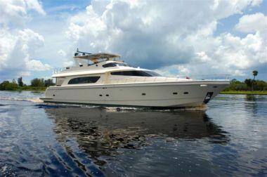 Buy a yacht LORI ANN - SAN MARINO YACHTS