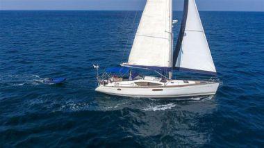 Купить яхту Feeling - JEANNEAU Sun Odyssey 50DS в Atlantic Yacht and Ship