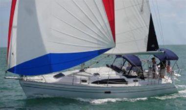 Стоимость яхты 2014 Catalina 315 - CATALINA