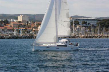 Продажа яхты OC 45 - BENETEAU OC 45