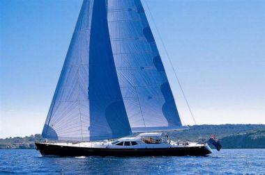 Стоимость яхты MARGARET ANN