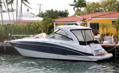 """Стоимость яхты Lora - Cruisers Yachts 36' 0"""""""