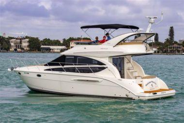 Стоимость яхты Hakuna Mayachta - MERIDIAN 2015