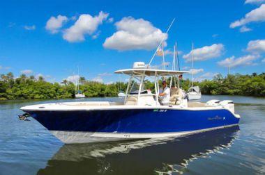 Стоимость яхты N/A - NAUTIC STAR 2018