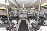 Купить яхту PANACEA (Reserved) - HATTERAS Enclosed Bridge в Atlantic Yacht and Ship