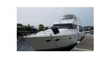 Стоимость яхты Germini II - CARVER
