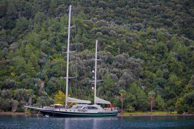 Стоимость яхты Sailing Nour - TUZLA ISTANBUL TURKEY 2008